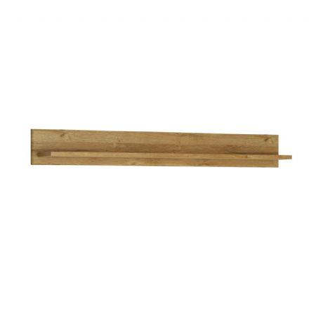 Wall shelf 156 cm